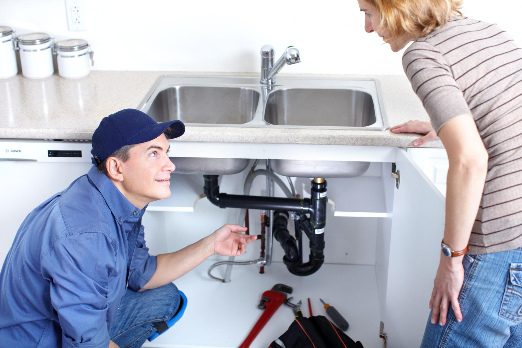 Professional Emergency Plumbers in Pembroke Pines Florida