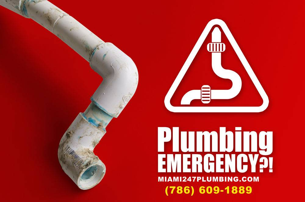 Miami Emergency Plumbers