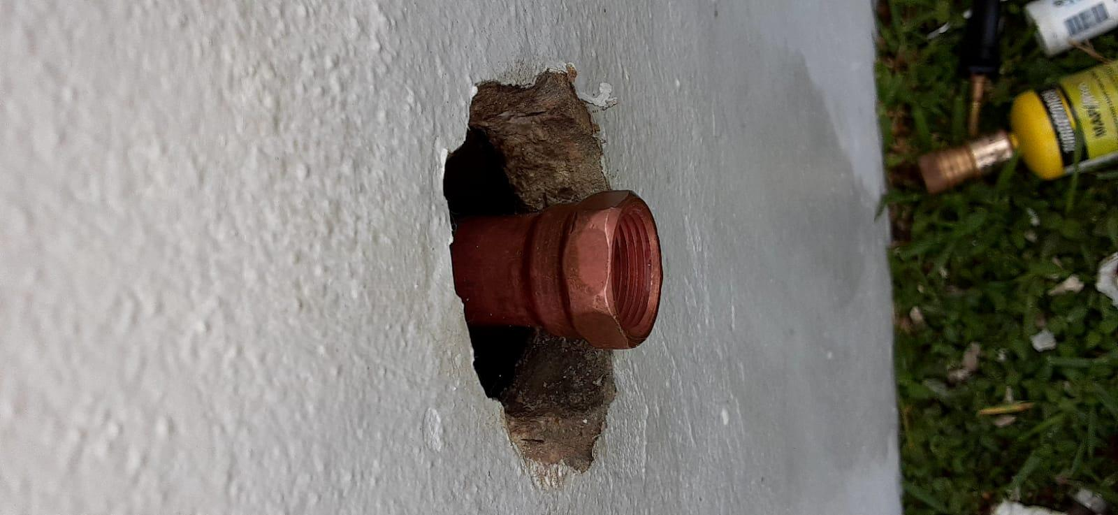 Drain Pipe Replacement in Miami