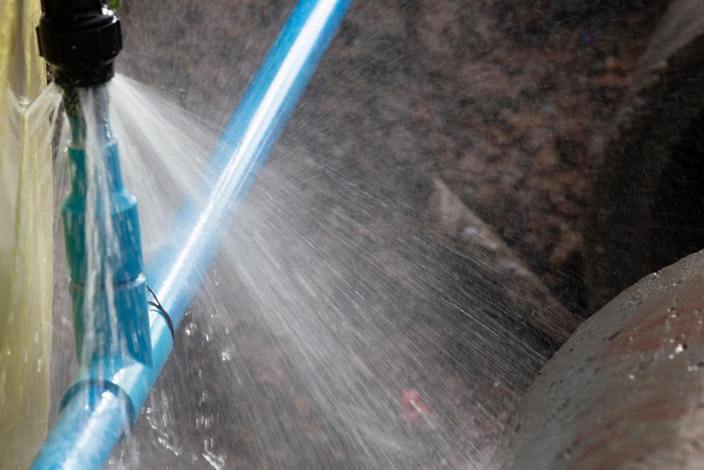 Water Line Repairs in Miami