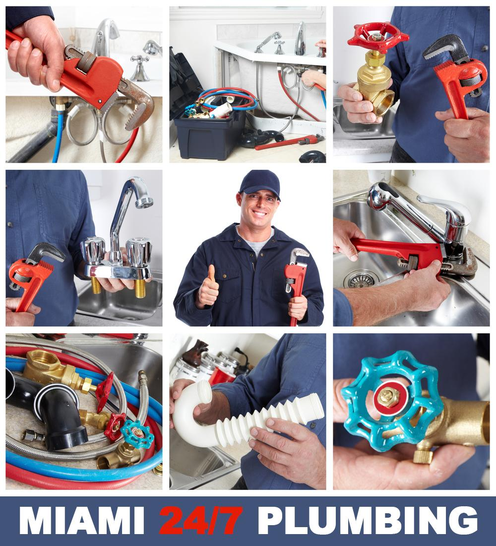 Miami 24/7 Plumbing
